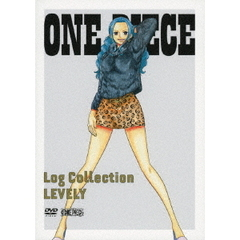 "ONE PIECE ワンピース Log Collection ""LEVELY""(DVD)"