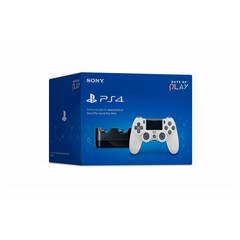 PS4 ワイヤレスコントローラー(DUALSHOCK4) Days of Play Special Pack White