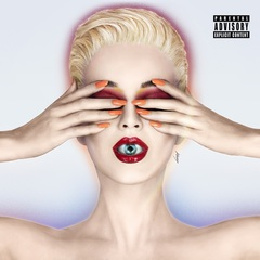 KATY PERRY/WITNESS(輸入盤)