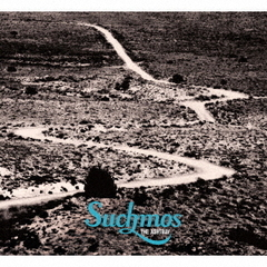 Suchmos/THE ASHTRAY(通常盤)