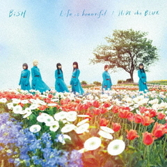 Life is beautiful/HiDE the BLUE