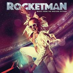 O.S.T. (CAST OF ROCKETMAN)/ROCKETMAN(輸入盤)