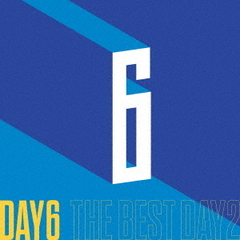 DAY6/THE BEST DAY2(初回限定盤/CD+DVD)