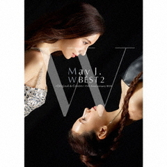 May J./May J. W BEST 2 -Original & Covers-(初回生産限定盤/2CD+4DVD)
