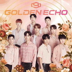 SF9/GOLDEN ECHO(初回限定盤 A/CD)