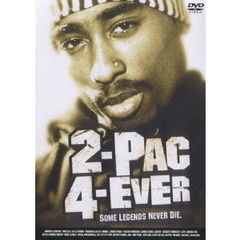 2PAC/2-PAC 4-EVER(DVD)