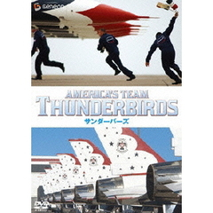 AMERICA'S Team THUNDERBIRDS