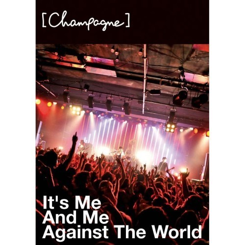 [Alexandros]/It's Me And Me Against The World
