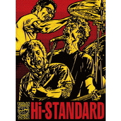 Hi-STANDARD/Live at AIR JAM 2011