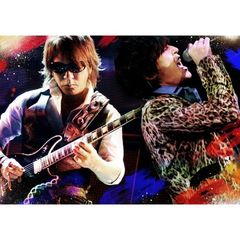 B'z/B'z LIVE-GYM 2011 -C'mon-(Blu-ray Disc)