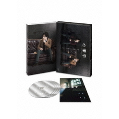 心療中 -in the Room- DVD-BOX 通常版