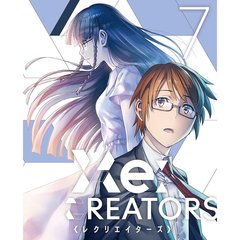Re:CREATORS 7 <完全生産限定版>(Blu-ray Disc)
