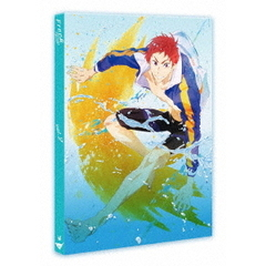 Free! -Dive to the Future- Vol.2<セブンネット限定全巻購入特典B2タペストリー付き>