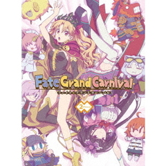 Fate/Grand Carnival 2nd Season(Blu-ray)
