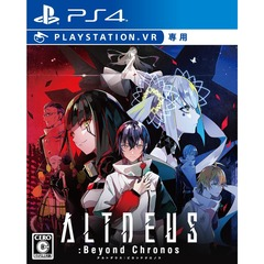 PS4 ALTDEUS:Beyond Chronos 通常版