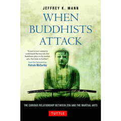 WHEN BUDDHISTS ATTAC