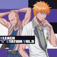 "RADIO DJCD[BLEACH""B""STATION]VOL.5"