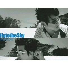 FlytotheSky 3集 - Sea Of Love (輸入盤)
