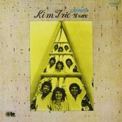 Kim Trio Vol. 1 : LP Miniature (輸入盤)