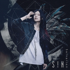 S!N/Salvation(初回限定盤Making Book付)