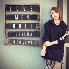 LOVE MEN HOLIC<セブンネット限定:複製サイン&コメント入りブロマイド>