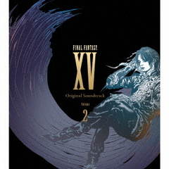 FINAL FANTASY XV Original Soundtrack Volume2
