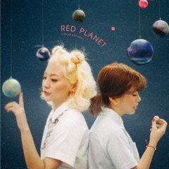 RED PLANET(JAPAN EDITION)