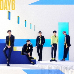 DAY6/THE BEST DAY2(通常盤)