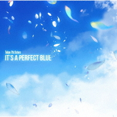 Tokyo 7th シスターズ/IT'S A PERFECT BLUE(通常盤)