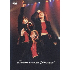 "dream/dream live 2002 ""Process"" <期間限定生産>"