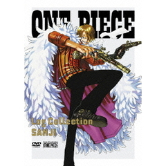 "ONE PIECE ワンピース Log Collection ""SANJI"" <期間限定生産>"