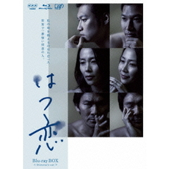 はつ恋 Blu-ray BOX(Blu-ray Disc)