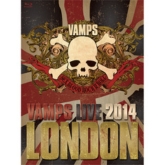 VAMPS/VAMPS LIVE 2014:LONDON <通常盤/A>