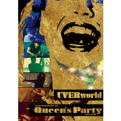 UVERworld/UVERworld 15&10 Anniversary Live 2015.09.06 Queen's Party(Blu-ray Disc)