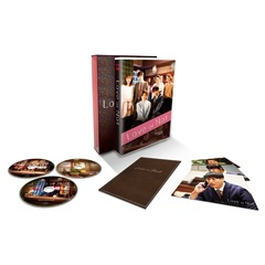 Love or Not Blu-ray BOX<セブンネット限定:ポストカード特典付き>(Blu-ray Disc)