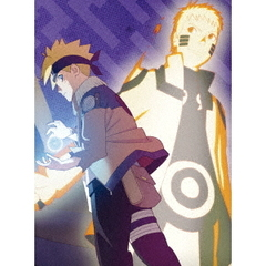 BORUTO -ボルト- NARUTO NEXT GENERATIONS DVD-BOX 4 <完全生産限定版>