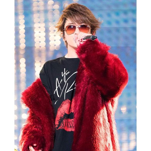 Nissy/Nissy Entertainment 2nd Live -FINAL- in TOKYO DOME 数量限定生産盤(Blu-ray Disc)