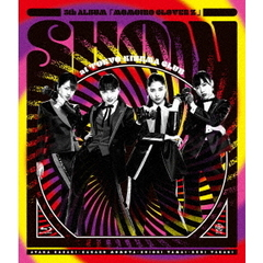 ももいろクローバーZ/5th ALBUM 『MOMOIRO CLOVER Z』 SHOW at 東京キネマ倶楽部 LIVE Blu-ray(Blu-ray Disc)