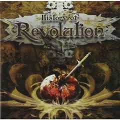 History Of Revolution - Various Artists (輸入盤)