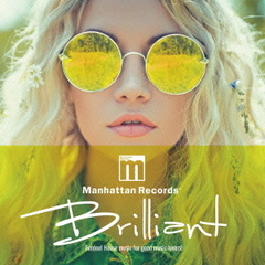 "Manhattan Records ""Brilliant"" -Genteel House music for good music lovers!"