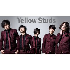 Yellow Studs/VR MUSIC Live