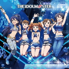 THE IDOLM@STER MASTER PRIMAL DANCIN'BLUE