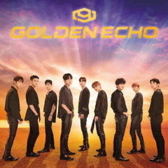 SF9/GOLDEN ECHO(通常盤/CD)