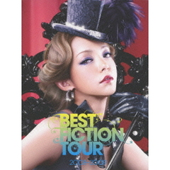 安室奈美恵/namie amuro BEST FICTION TOUR 2008-2009(DVD)