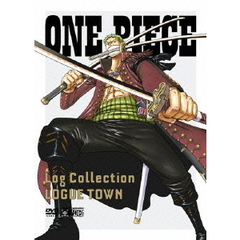 "ONE PIECE ワンピース Log Collection ""LOGUE TOWN"" <期間限定生産>"