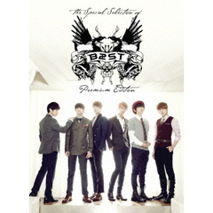 BEAST/The Special Selection of BEAST <生産限定商品>(DVD)