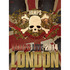 VAMPS/VAMPS LIVE 2014:LONDON <通常盤/A>(Blu-ray Disc)