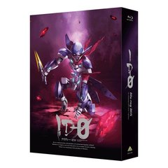 ID-0 Blu-ray BOX 特装限定版(Blu-ray Disc)