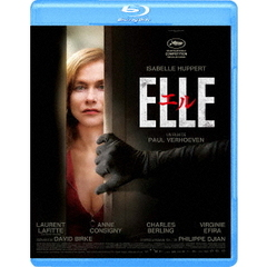 エル ELLE(Blu-ray Disc)
