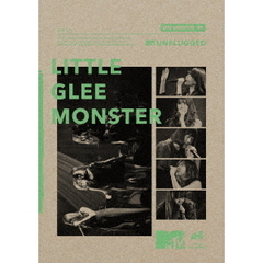 Little Glee Monster/MTV Unplugged:Little Glee Monster(Blu-ray Disc)